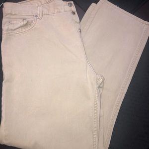 Authentic men's Versace pants